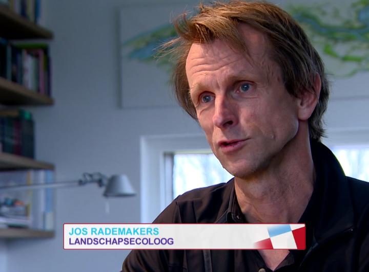 Omroep Brabant – Hemelrijksewaard in Nieuwe Natuur