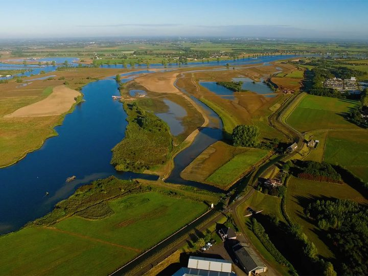 Nieuw natuurgebied Hemelrijkse Waard geopend!