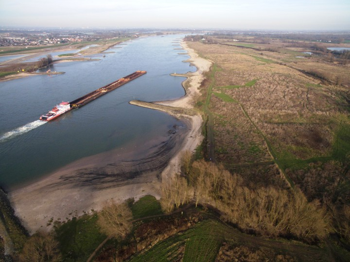 Gunning 'Inrichting Stadswaard Nijmegen'