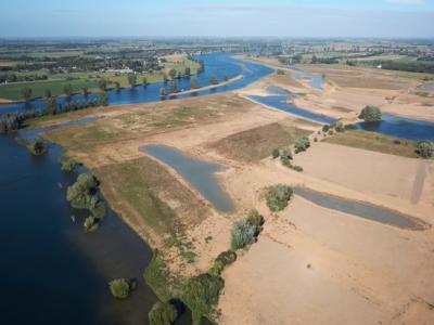 'Nieuw' natuurgebied in Brabant: de Hemelrijkse Waard