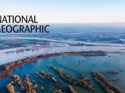Millingerwaard in beeld bij National Geographic